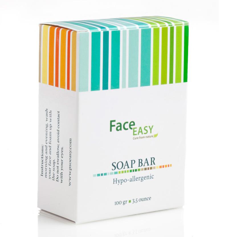 FaceEasy-SOAP